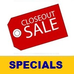 Jewelry Supply Closeouts