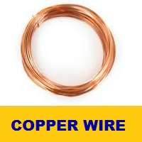 Copper Jewelry Making Wire