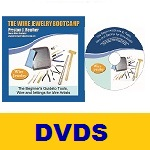 Wire Jewelry Making DVDS