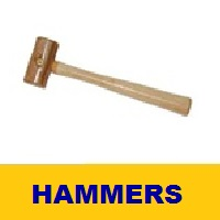 Wire Forming Hammers