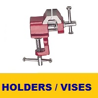 Wire Holders and Vises