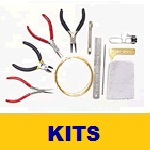 Wire Jewelry Making Kits
