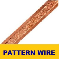 Bracelet  Making Pattern Wire
