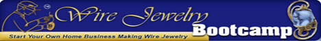 Wire Jewelry Bootcamp logo