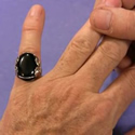 Adjusting Wire Wrapped Rings for Arthritic Fingers