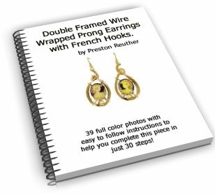 Free Wire Jewelry Patterns | Wire Jewelry Projects | Free Wire
