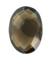 FREE 18X13MM OVAL SMOKEY TOPAZ WITH ANY ORDER!
