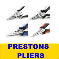 Preston's Secret Weapon Pliers VIDEO